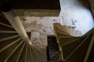 Escalier 2 60x80