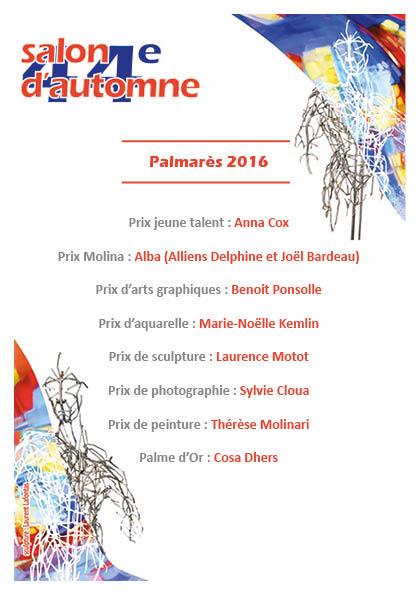 palmares-2016