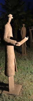 Prix de sculpture - art Colomiers expo - Djoa'Alba